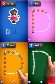 Top 100 (actually 349) FREE Apps for Preschoolers