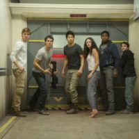 Maze Runner: The Dea