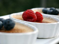 Nutella Creme Brulee | Tasty Kitchen: A Happy Recipe Community!