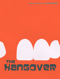 The Hangover by Cameron X. Coleman