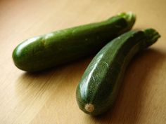 What to do with zucchini (includes recipes) from UNL Extension
