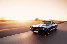 1965 Shelby GT350SR