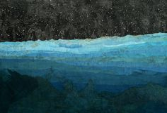 Matthew Cusick - Leviathan
