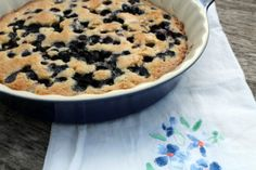 - blueberry pies & cakes on Pinterest | Blueberry Pies, Blueberry ...