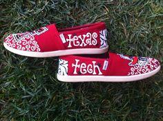 Texas Tech ~ cute!!!