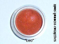 Leo Mineral Eyeshadow by MGCosmetics on Etsy, $7.00