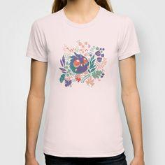 Venonat T-shirt- Society6