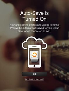 Amazon Cloud Drive Photos iOS App Gets Native iPad And Video Upload Support