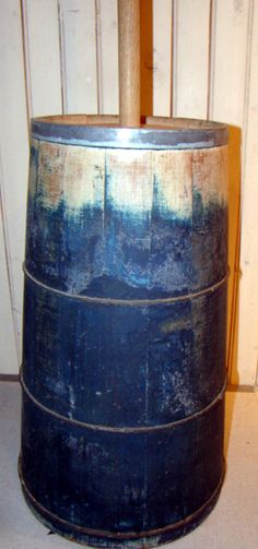 early blue paint antiques - Bing Images