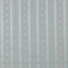 Upholstery Fabric K5235 Capri stripe Brocade/Matelasse