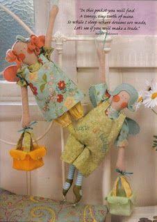 Mimin Dolls: bonecas