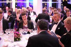 #EY Entrepreneur of the Year 2013 gala, Finland. #EOY
