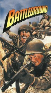 There have been several movies made about the Battle of the Bulge, but this was the first, 1949. In many ways it is better than all that followed.