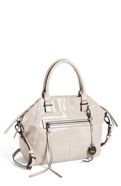 Elliott Lucca 'Faro - Medium' Leather Satchel | Nordstrom