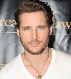 Peter Facinelli #Twilight