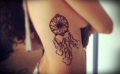 Inspiração: Tatuagens de apanhador de sonhos. | Overdose V.I.P