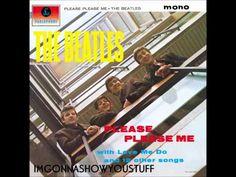 Please Please Me (Full Album)