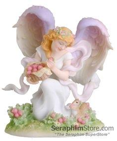 Tori Seraphim Angel