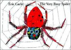 classroom, books, friends, spiders, sequencing activities, graphic organizers, busi spider, eric carle, halloween