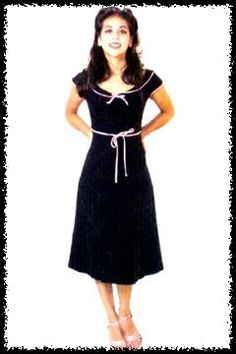 1950's women's clothing More