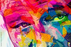 Abstract Colors - Alessandro Pautasso