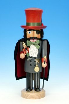 Nutcracker Drosselmeyer