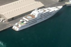 $300+ million  Most expensive luxury yachts in the world : Bornrich