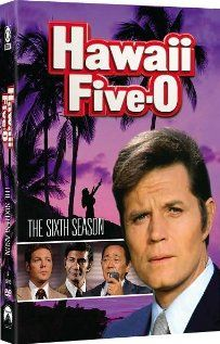 Hawaii Five-0: TV Series 1968-1980