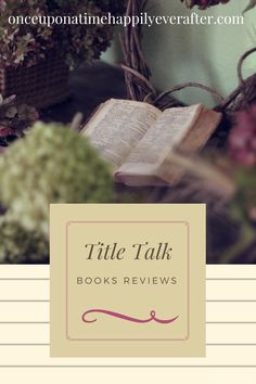 "I added ""Title Talk,"