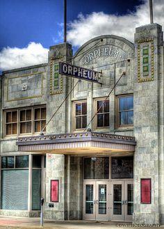 The Orpheum, Sioux Falls, South Dakota