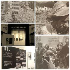 Exposición Historia de Colombia a través de la fotografía 1842 –2010