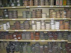 bulk foods Amish store