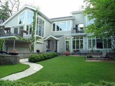 2808 Lakeside Court Evanston - 6 Bedrooms, 6 Bathrooms :: Home for sale in Evanston, IL MLS# 07753865. Learn more with Prairie Shore Properties
