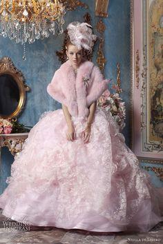 Marie Antoinette  style  JW