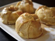 Trisha Yearwood's Apple Dumplings Recipe