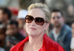 Court Rules Meryl Streep Unable To Be Tried By Jury As She Has No Peers