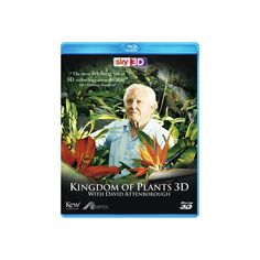 Kingdom of Plants Blu-ray (3D can be disabled). £13.49 http://www.amazon.co.uk/Kingdom-Plants-3D-Blu-ray/dp/B008368HXA/ref=sr_1_2?ie=UTF8=1364252570=8-2#productPromotions