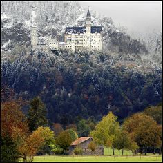 bucket list, bavaria, pilar azaña, castles, beauti, germany, germani, place, neuschwanstein castle