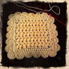 crochet dish cloths, craft idea, crochet dishcloths, dishcloth httpbitlyi3qxea, sarahsweetheart