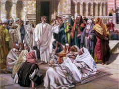 bibl, ye hypocrit, studi god, jesus, pharise, art, teacher, god word, james tissot