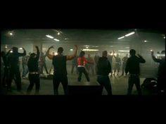 Pump it up - Black Eyed Peas
