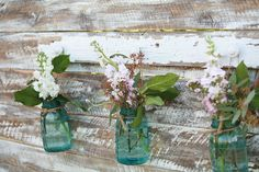 How to create your own barnwood!
