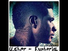 usher, video song