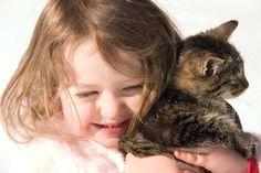 Pets May Help Children With Autism Develop Prosocial Behavior