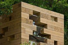 Wooden House, Sou Fujimoto Architects