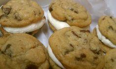 Great American Cookie Double Doozies Copy Cat Recipe