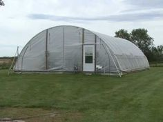 """""""Green Book: Steve Poppe."""" High tunnels are a new way (via the University of Minnesota) to grow raspberries without fungicides. http://www.mda.state.mn.us/en/protecting/sustainable/greenbook.aspx"""