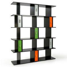 foundat shelv, bookshelf design, benjamin hubert, shelf decor, foundation, furnitur, hubert foundat, decor idea, shelv system