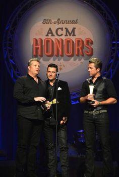 2014 ACM Honors