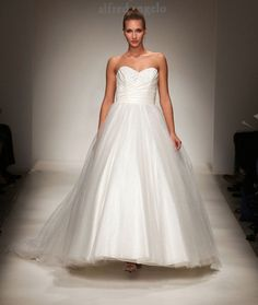 wedding gowns under $1000: fairytale bridal collection